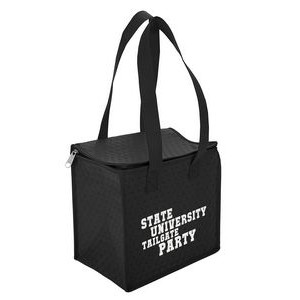 Therm-O Cooler Tote� Bag (Screen Print)