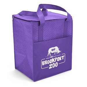 Therm-O Super Tote� Bag (Screen Print)